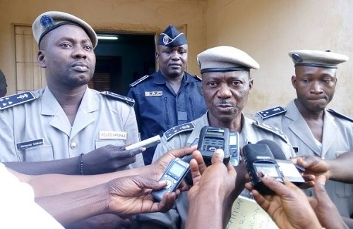 Sécurisation des périodes de fêtes: Bilan satisfaisant, selon la Police nationale