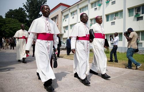 RDC: Enfin,  les évêques  parviennent à un accord historique