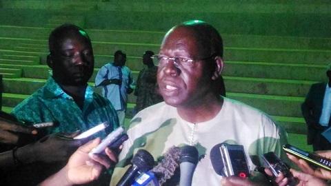 Vie politique nationale: 2017, une année de «maturité» pour le MPP!