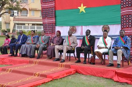 «Faisons attention pour ne pas tirer la démocratie vers le bas», prévient Salifou Diallo