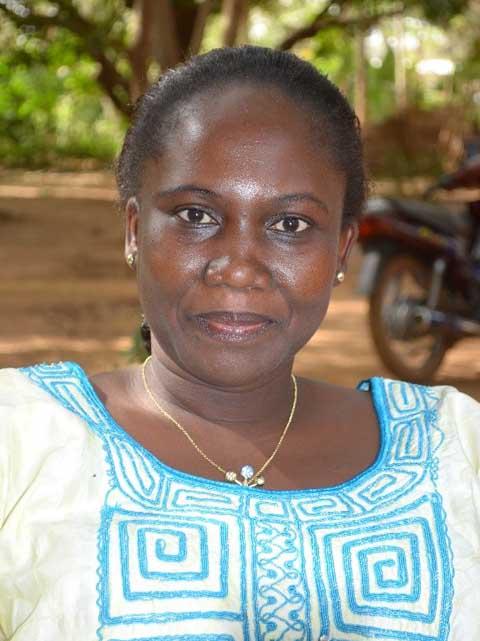 Décès de NIKIEMA/NABARE Gueswendé Sylvie: Remerciements et faire part