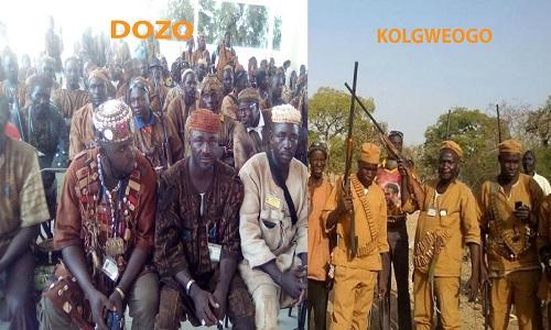 Crise Dozo/Koglweogo: La résultante d'une  hypocrisie ''collective''!