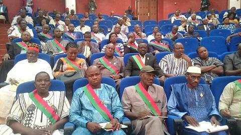 Libertés religieuses au Burkina: L'Assemblée nationale diffère l'examen du projet de loi y relatif