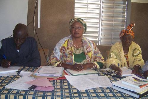 Gouvernance locale à Gourcy: Kadidjia Traoré s'engage à travailler dans la transparence