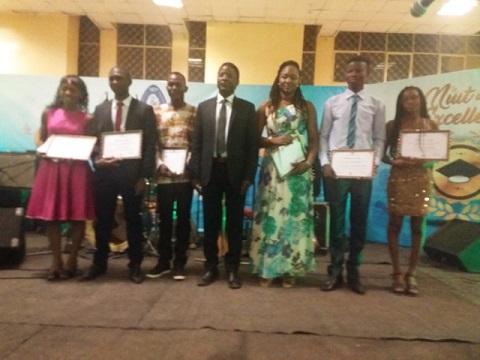 Nuit de l'excellence: L'USTA a récompensé ses meilleurs étudiants