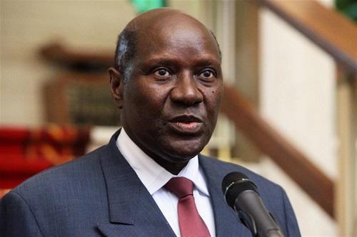 Côte d'Ivoire: Daniel Kablan Duncan désigné vice-président de la République