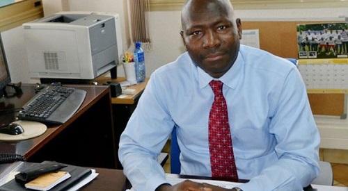 Financement du PNDES: «C'est maintenant qu'il faut que le vrai travail commence», Cheick Fantamady Kanté, Représentant résident de la Banque Mondiale au Burkina