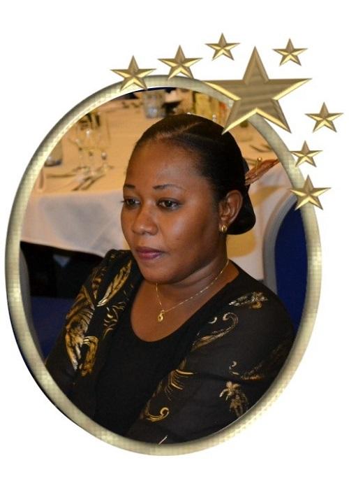 Décès de KOSSONGONONA Safiatou née BOLY: Remerciements