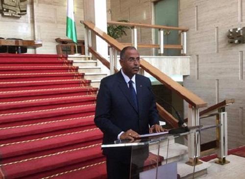 La liste des membres du nouveau gouvernement ivoirien