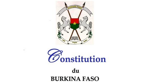 Avant-projet de Constitution: Le nombre de mandats du président de l'Assemblée limité à deux, celui des députés à trois