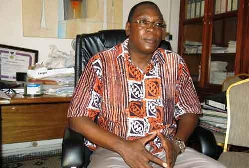 Affaire Dabo Boukary: «Mamadou Bamba était dans la voiture des militaires qui se sont rendus dans mon domicile» témoigne Dr Séni Kouanda