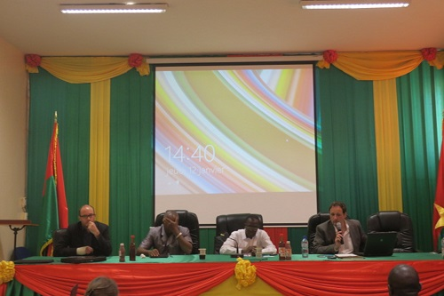 Filière apicole au Burkina Faso: Des acteurs du domaine préoccupés