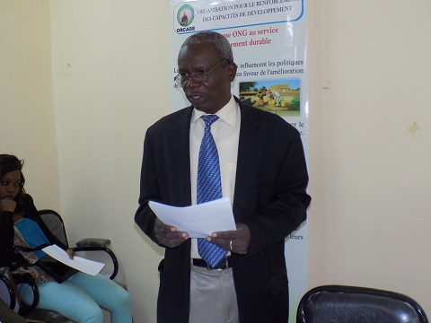 Secteur minier: Des élus locaux, des OSC et des populations outillés sur les nouveaux textes qui régissent le secteur