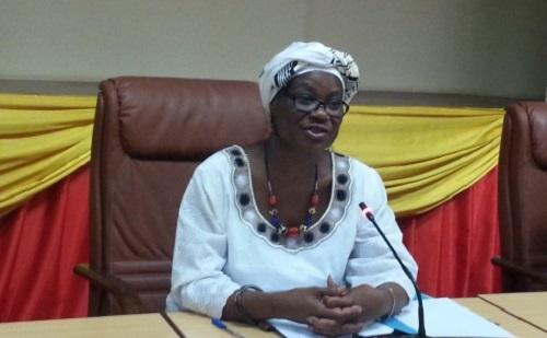 Economie: Un taux de croissance de 5.4% en 2016 pour le Burkina