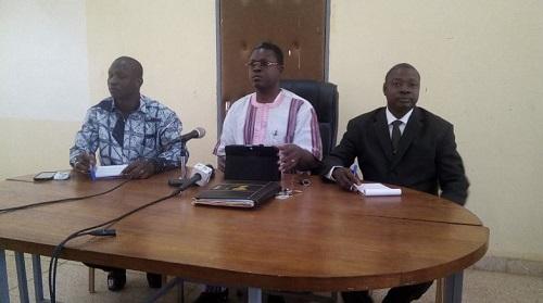 Crise au conseil municipal de Fada: La réaction du maire, après la sortie de l'opposition