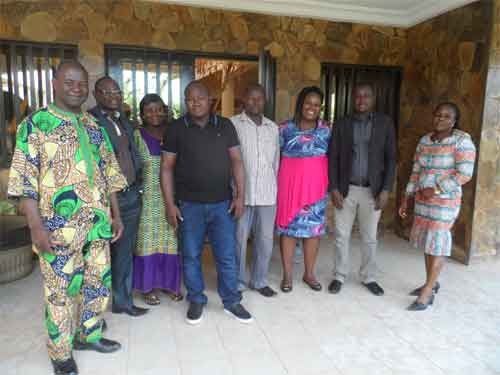 PROGIS-BF (Projet pour la gestion intégrée de la sécheresse au Burkina Faso): Une réponse pour la résilience à la sécheresse