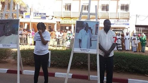 Attaque terroriste du 15 janvier 2016: Un an après, la nation burkinabè s'en souvient