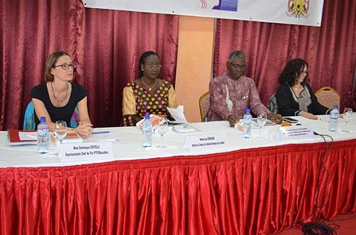 Projet lecture à l'école primaire: Le BIE-UNESCO dresse le bilan