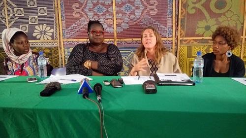 Danse: Les chorégraphes de trois continents sur la scène Ouagalaise du 28 janvier au 4 février 2017