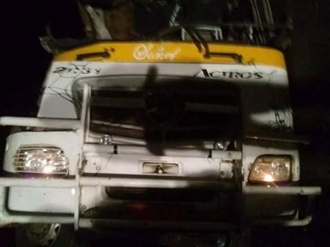 Accident sur l'axe Ouaga-Bobo-Dioulasso: Le gouvernement en appelle à la prudence