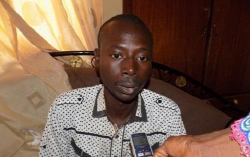Policiers radiés: «Nous n'avons jamais menacé de dévoiler des secrets militaires», dixit Arnaud Francis Kinané, chargé de communication des 136 policiers radiés