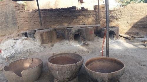 Solenzo: L'Association SENIMAN de la bière du sorgho à la terre