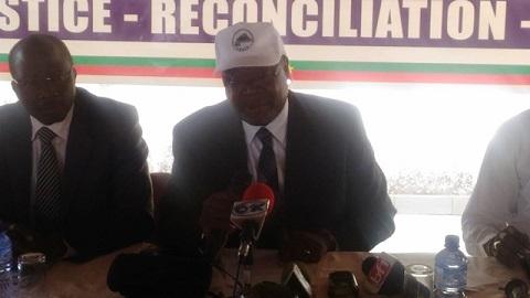 ''Les Burkinabè sont de plus en plus déçus du pouvoir MPP qui, pourtant ... '', Dr Ablassé Ouédraogo, président sortant de la CODER