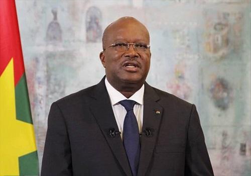 Le Président du Faso à Niamey pour un Sommet consacré à la sécurité dans la sous-région