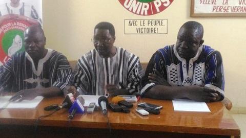 Congrès de l'UNIR /PS: Le «parti de l'œuf» à l'ère de la gestion du pouvoir d'Etat