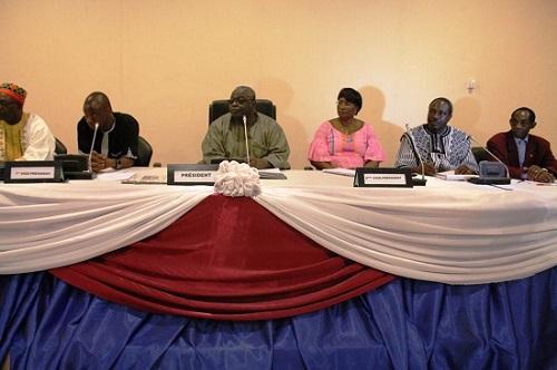 Réconciliation nationale: Le Haut conseil veut panser des plaies des victimes du coup d'Etat