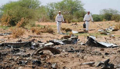 Crash d'Air Algérie : Le rapport des experts pointe du doigt la formation des pilotes