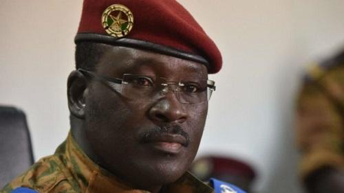 Burkina: Le Gal Zida effectivement rayé des cadres de l'armée