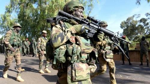 Intervention de la CEDEAO dans la crise gambienne: La jurisprudence s'appliquera-t- elle à tous?