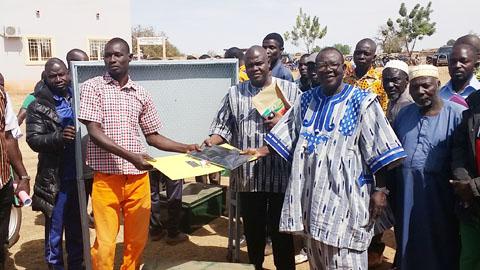 Commune de Loumbila: Vers une relecture participative du Plan communal de développement
