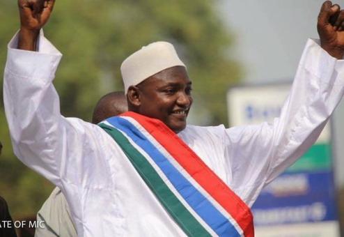 Brève de comptoirs: Un président mortel en Gambie?