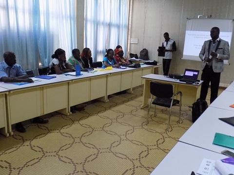 Evangélisation: Les directeurs des Œuvres pontificales missionnaires en réflexion à Ouaga