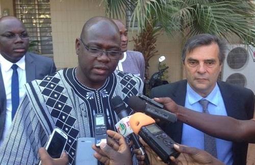 Santé au Burkina: Les  acteurs s'accordent sur le dispositif de mise en œuvre du Plan de développement sanitaire révisé