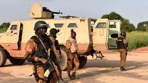 Descente d'hommes armés dans des écoles au Soum: «La réaction sera à la hauteur de la provocation de ces gens», Simon Compaoré