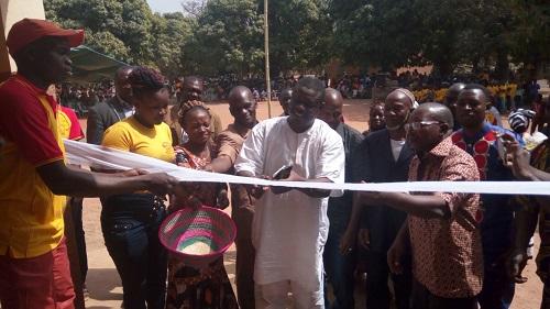 Commune de Orodara: Le village de Dou a désormais son école primaire