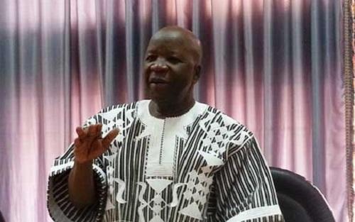 Incivisme à Bagré et Niangoloko: Simon Compaoré met en garde