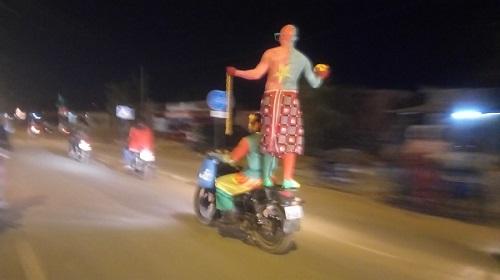 Victoire des Etalons: Regain de patriotisme à Ouaga!