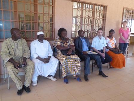 Loumbila: Une mission humanitaire contre les maladies bucco-dentaires