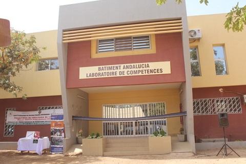 Ecole nationale de santé publique: Un nouveau laboratoire pour renforcer la formation pratique des apprenants