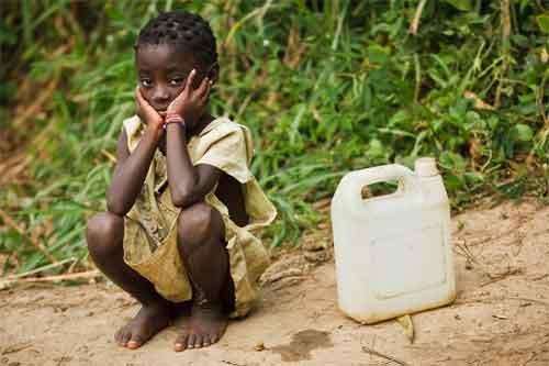 UNICEF: L'Approche de l'Assainissement Total Piloté par la Communauté ou quand les communautés prennent en main leur assainissement