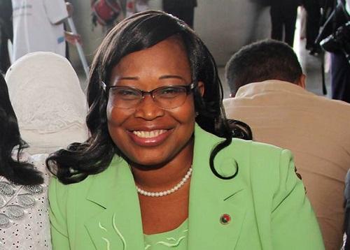 Madame Minata SAMATE/CESSOUMA élue Commissaire aux Affaires politiques de l'Union Africaine