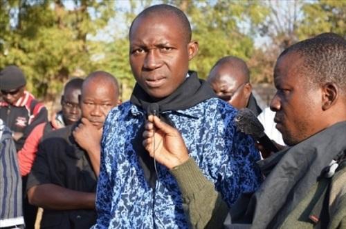 Message de nouvel an de l'Association des journalistes du Burkina (AJB)