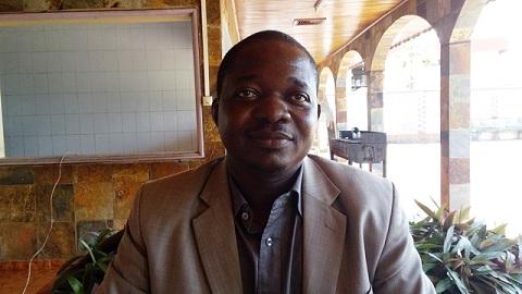 Clément Somé, délégué des Burkinabè du Gabon: «L'axe Libreville-Ouagadougou ne se porte pas très bien»