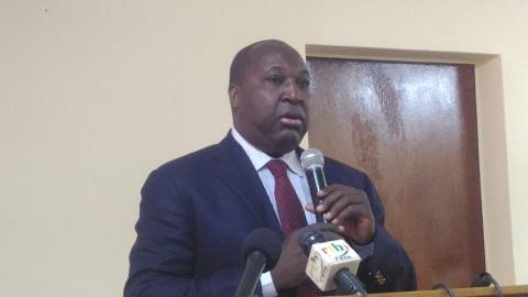 «L'UNIR/PS était  bel et bien prête à être dans une majorité avec le CDP, ça dépendait de ce qu'on lui donnait», dévoile Zéphirin Diabré