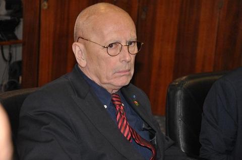 Hommage à Jean Paul Grollemund: Le Burkina Faso perd un grand ambassadeur