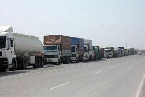 Grève des transporteurs: L'Union des chauffeurs routiers du Burkina Faso suspend son mot d'ordre
